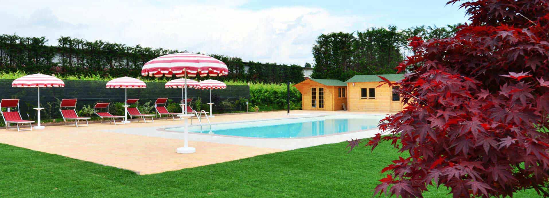 Agriturismo con piscina lago di garda con offerte for Piscina villafranca