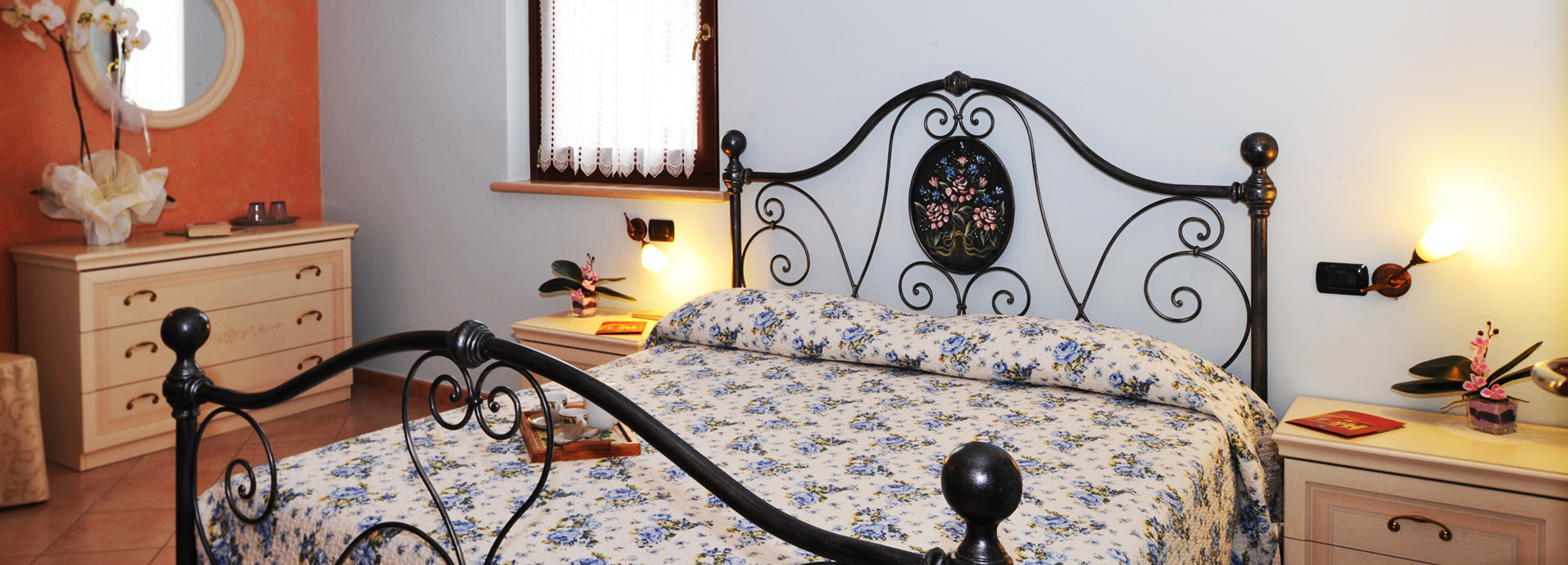 lake garda rooms